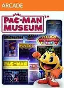 Descargar PAC-MAN Museum [MULTI5][RELOADED] por Torrent